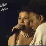 Mama Árfica (com Chico César e Zeca Baleiro)