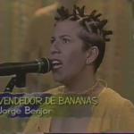 Vendedor de Bananas
